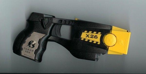 Armement de la Police 47f876cb