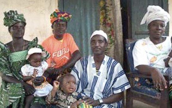 Mayotte, finie la polygamie B2289c65