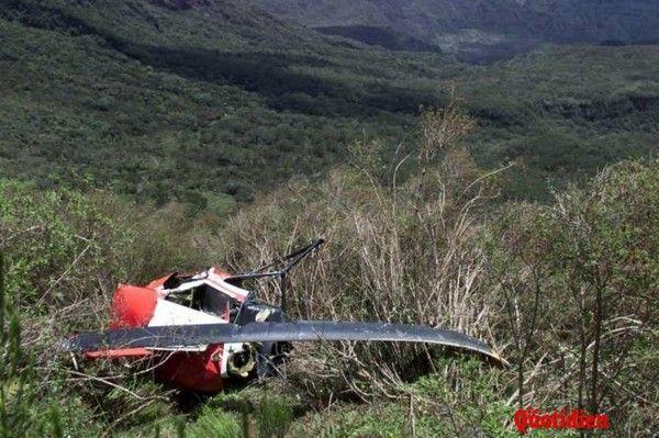 Accidents d'hélicoptère île de la Réunion D362ae67